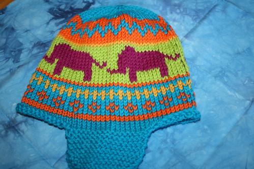 Sarah's Hat