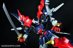 1-144 DYGENGUAR Review  DGG-XAM1  Kotobukiya (162)