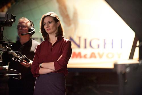The Newsroom - HBO série seriado canal pago canais pagos televisão