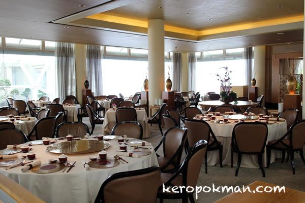 Summer Pavillion @ The Ritz-Carlton Millenia Singapore
