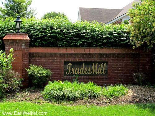 Trades Mill Louisville KY 40291 Homes For Sale Fern Creek Area off Ferndale Rd by EarlWeikel.com