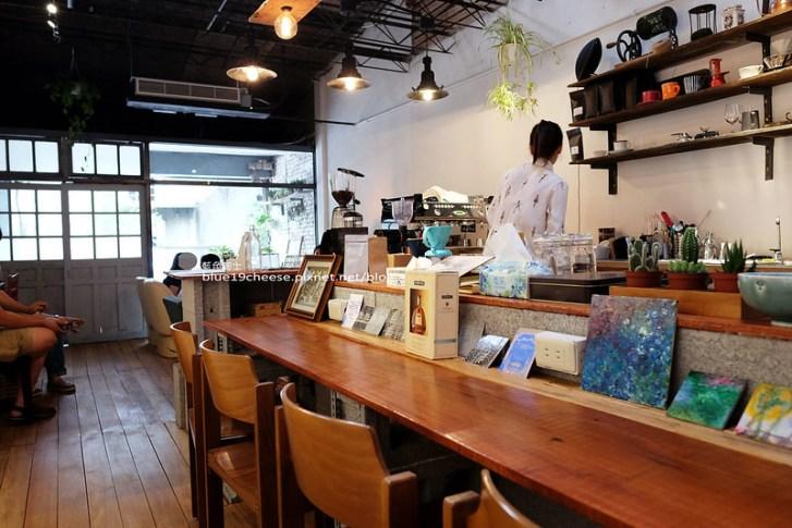 29485408761 d77e7bee8f c - 民生咖啡People&Life.Cafe-復古氛圍老屋咖啡館.加入許多老傢私元素.展區牆.餅乾吐司咖啡香.近向上國中