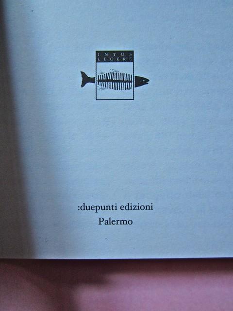 Trentasette lattine per una caffettiera; agenda; :due punti edizioni con CISS e AIAP (part.) 10
