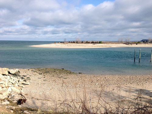 View of Short Beach