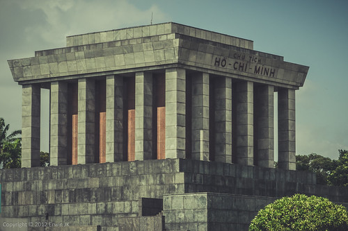 Hanoi Trip152 by Erwin JK