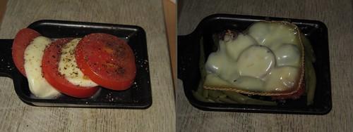 Raclette Silvester 2012-13 2