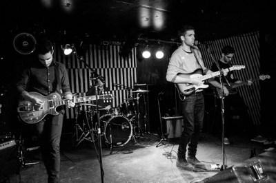 Wind & the Wild @ Babylon Nightclub