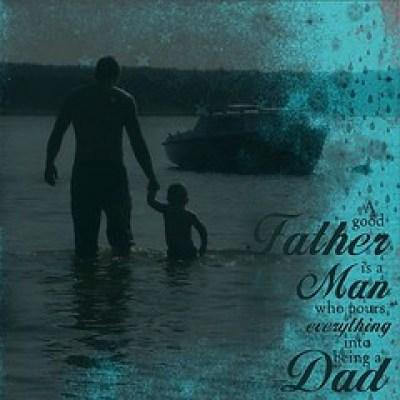Trudno być Tatą