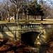 Johnstone Park Bridge with Cherokee Swastikas