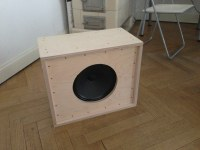 1000+ images about GUITAR SPEAKER CABINET DIY on Pinterest