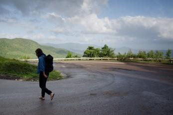 An Khe Pass - Vietnam 2012