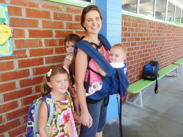 first-day-school