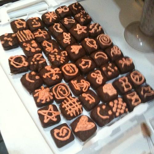 May Brownies