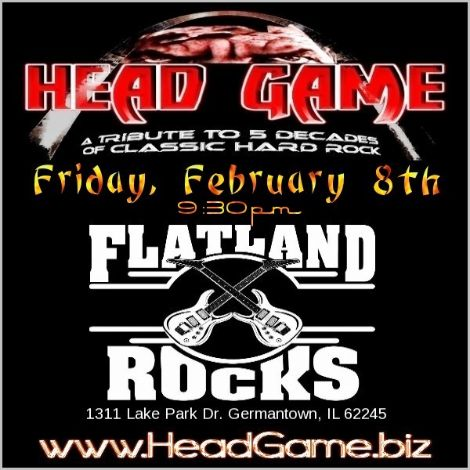 Head Game 2-8-13