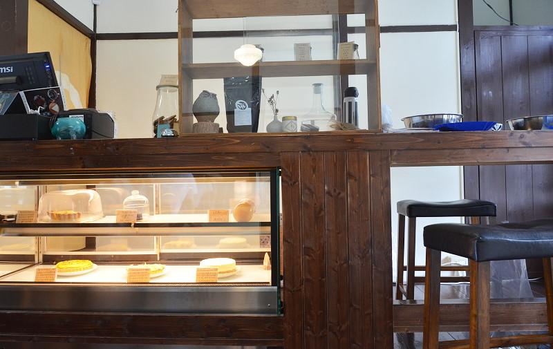 驛前大和咖啡館