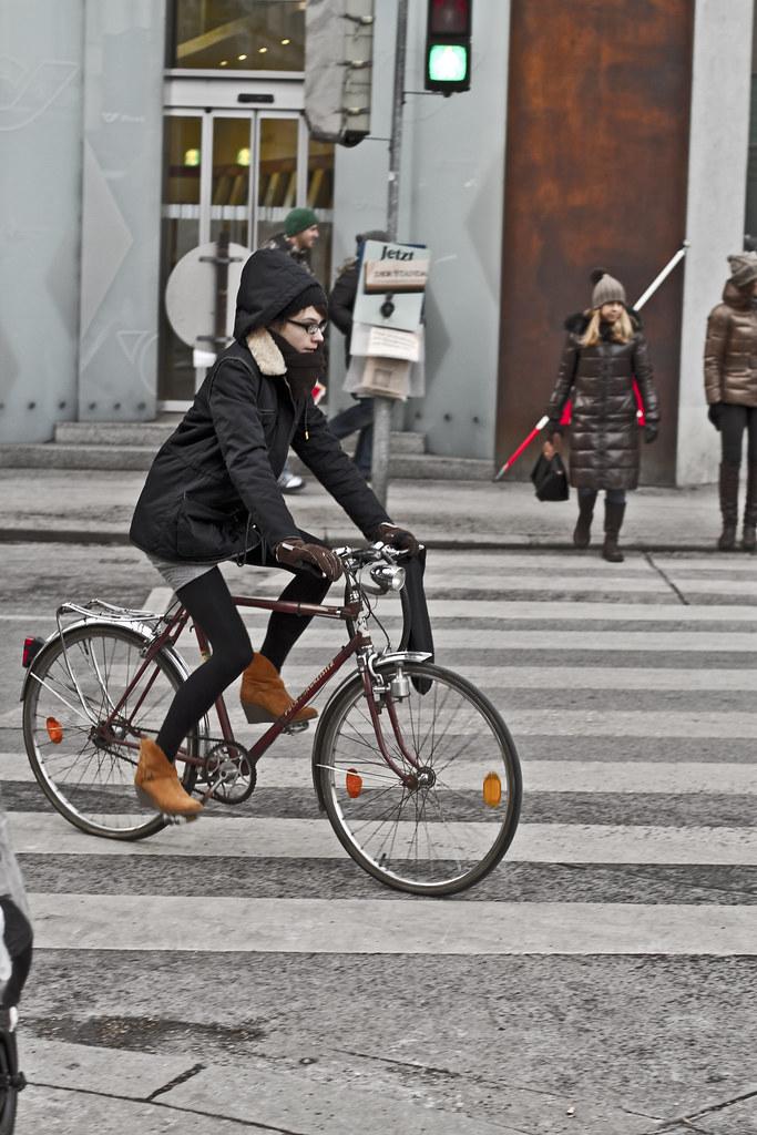 winter vienna