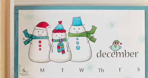 CalendarDec1