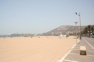Agadir Marrocos