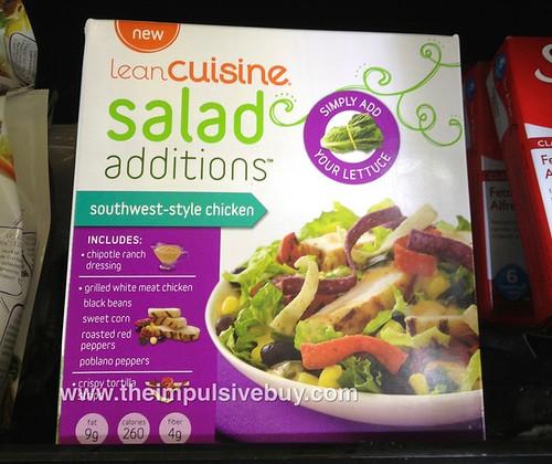 Lean Cuisine Salad Additions