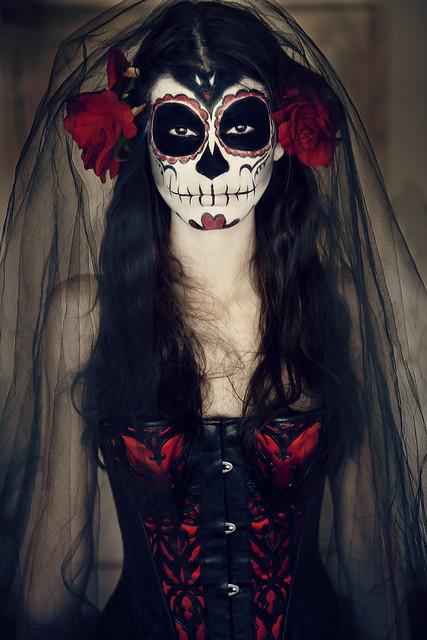 Catrina, la reina del Día de los Muertos