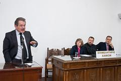 """ανοικτή εκδήλωση του κόμματος """"κοινωνία αξιών"""" στα Χανιά 21 Ιανουαρίου 2013"""