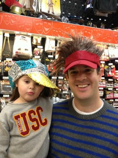 nice hats
