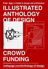 Иллюстрированная хрестоматия по дизайну / Illustrated Anthology of design