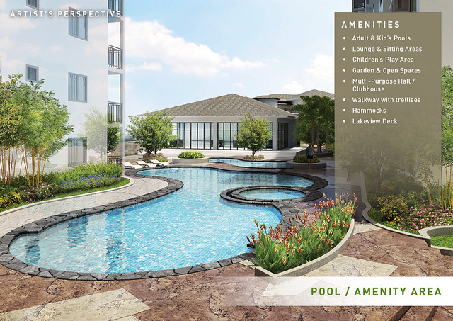 ASILO TAGAYTAY_POOL AREA