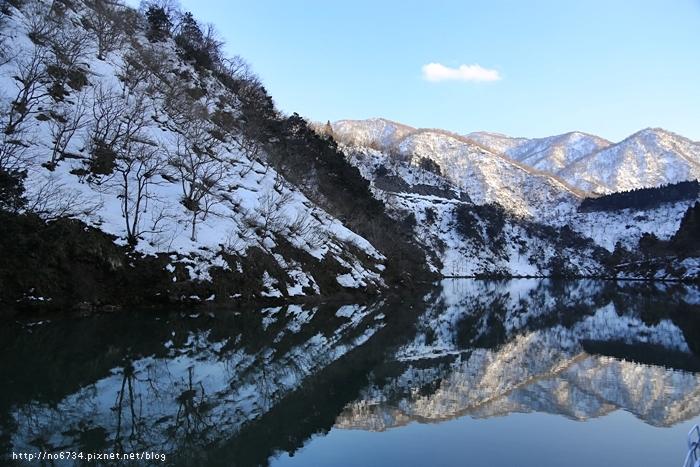 【2013 北陸富山】日本列島最後の秘境。大牧溫泉 與 莊川峽 @ 三十四號 ‧ 想寫就寫 :: 痞客邦