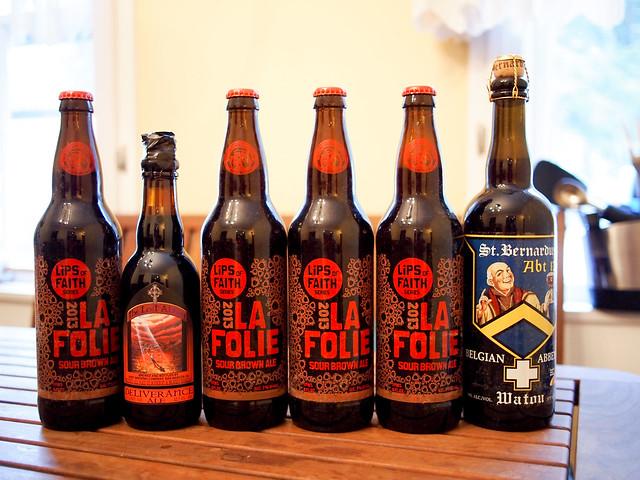 Beer Haul 3-25-13