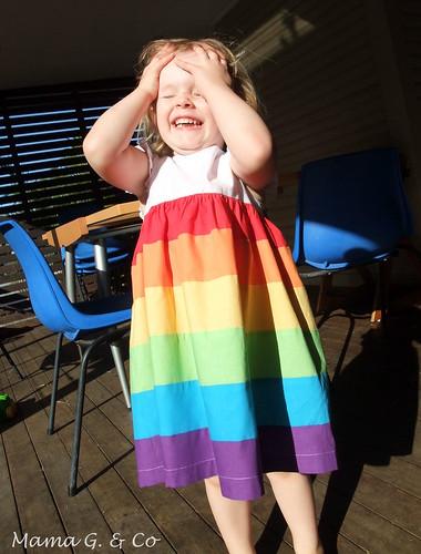Rainbow Dress (11)