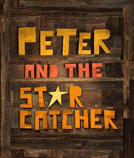 PETER-AND-THE-STARCATCHER-Poster