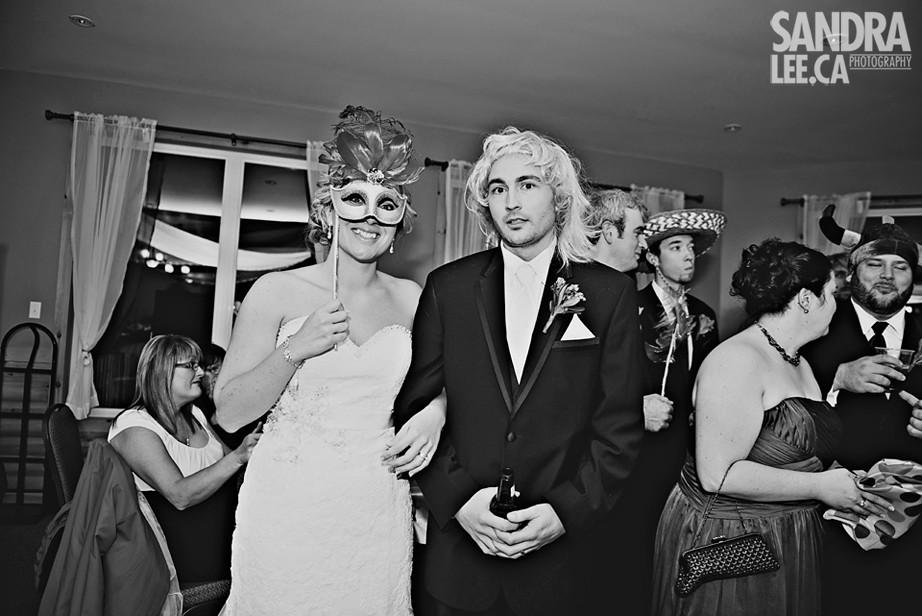 Adam + Stephanie