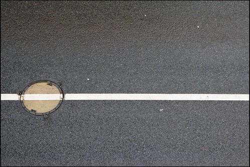 Kreis / Linie