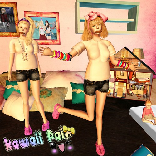 Application - Designers & Bloggers Kawaii Fair