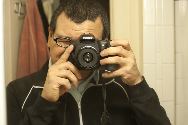 Me with a Camera
