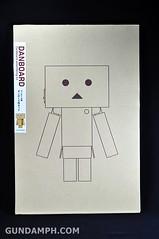 Big Scale Danboard Cardboard Assembling Kit Review (1)