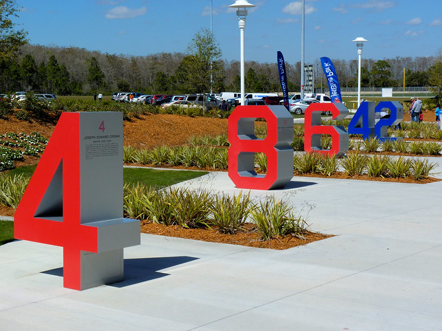jetBlue Park - Red Sox Garden