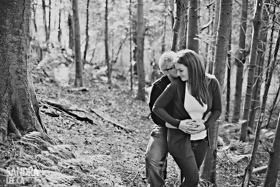William + Sylvia | Engagement Photography