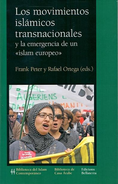 12k06 Movimientos islámicos transnacionales Emergencia de un islam europeo Uti 395