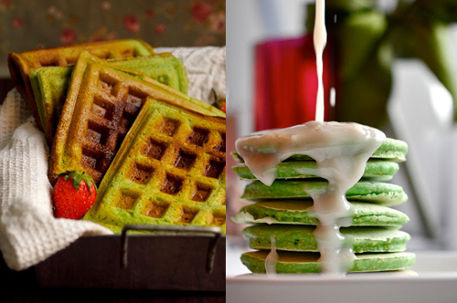 13 Ways with Pandan