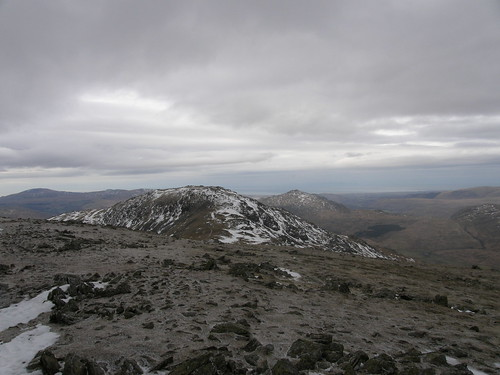 Grey Frair, Harter Fell (Isle of Mann?)
