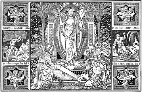 Auferstehung - Resurrectio
