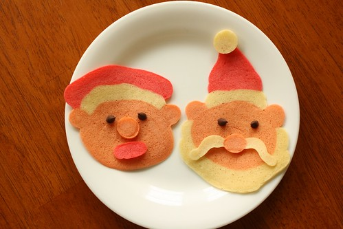 2012 12 Santa & Mrs. Claus