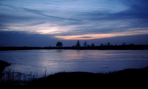 20130113-40_Frozen Flood Waters Braunston by gary.hadden