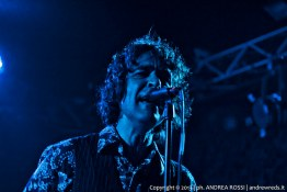 JON SPENCER BLUES EXPLOSION + The Mentalettes