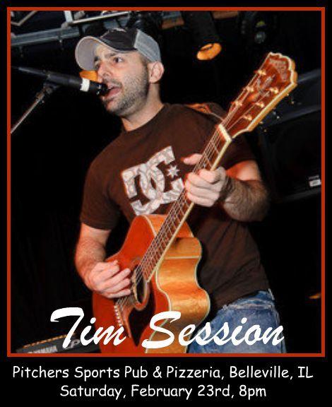 Tim Session 2-23-13