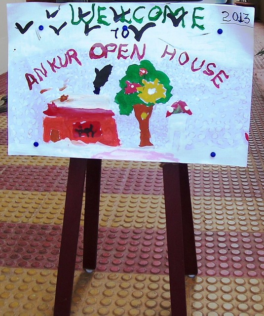 Open House Day '13
