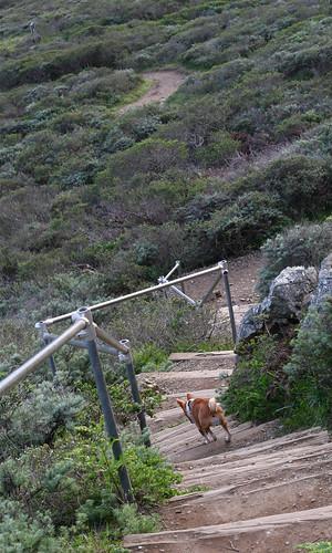 20121231 Bowpi descending