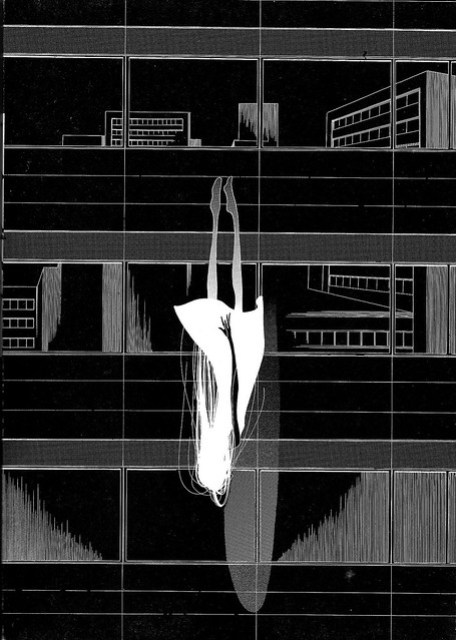 46. Welcome to the Ballroom by Takeuchi Tomo - Otaku Champloo
